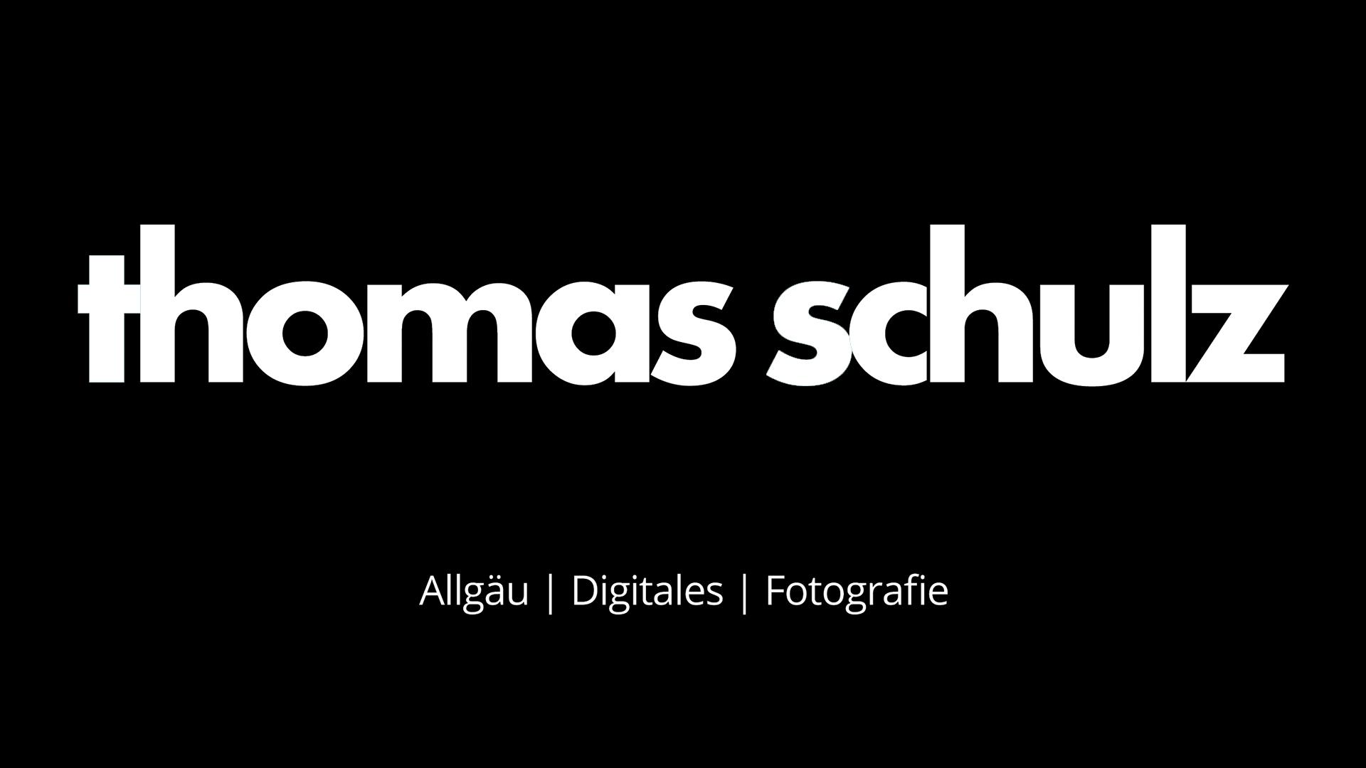 thomas schulz – Intro/Outro